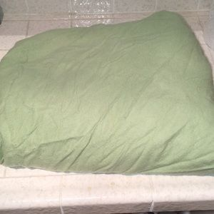 Other - Queen Size Fleece Fitted Sheet